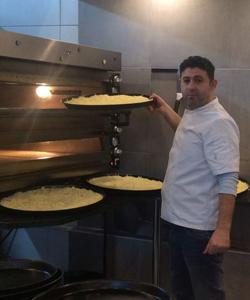 Pizzeria Pronto Bad Waldliesborn mit Lieferservice nach Lippstadt, Cappel, Bentler, Liesborn und Lippebruch